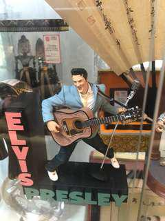 Elvis Presley Figure (only available in USA)