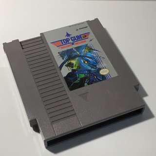 TopGun NES Famicom
