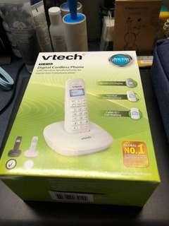 Vetch 家居電話 無線電話 ES1810A