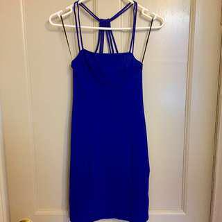 H&M Structured Bodycon dress