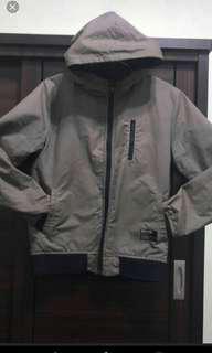 🚚 Jacket DestroyLand (Medium)(Reversible)