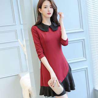 Women dress brand new with tag