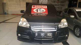 Nissan Xtrail Autech 2.0 2009 AT