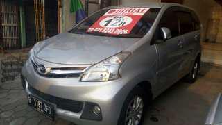 Daihatsu Xenia R Deluxe 2012 MT