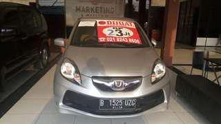 Honda Brio E cbu 1.3 AT 2012