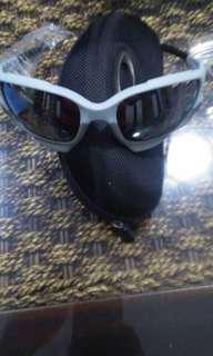 Oakley racing sunglasses