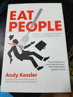Eat People - Andy Kessler