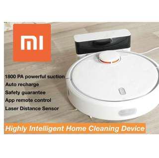 Xiaomi robot Vacuum Cleaner