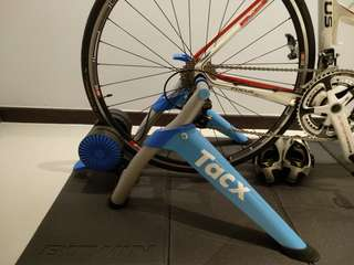 Tacx Booster ultra high power T2500