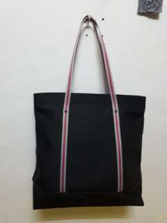 Authentic Lacoste Tote bag