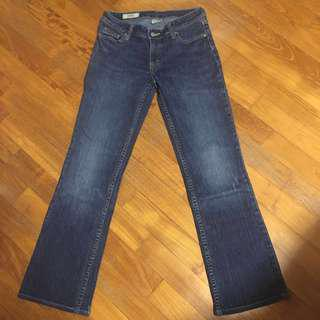 Banana Republic jeans for women