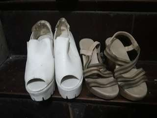 Bundle shoes