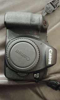 Canon 6D good condition local box set