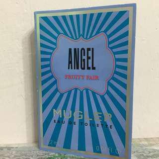 Mugler Angel Fruity Fair eau de toilette 香水