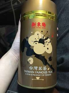 新東陽台灣茗茶香片