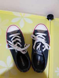 Boy converse shoe
