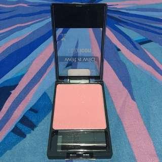 Wet N Wild Coloricon Blush Fantastic Plastic Pink