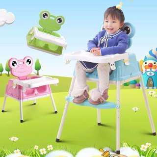 ‼️多功能餐椅‼️全新