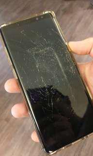Samsung Note 8 Original