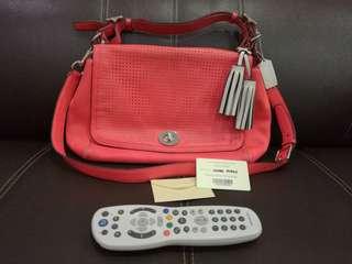 Coach Handbag 22386 Legacy