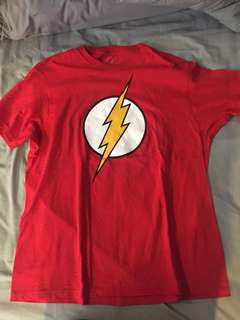 T Shirt The Flash DC Official