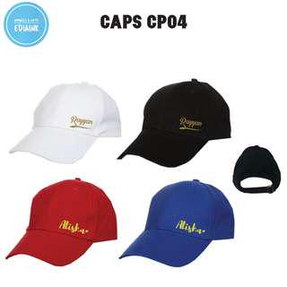 Customised Cap with name print