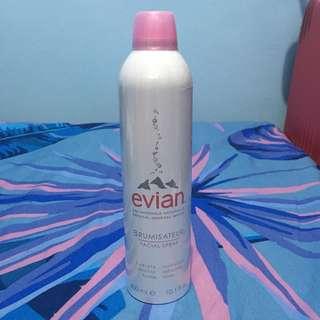 Evian Natural Mineral Water Facial Spray 300ml