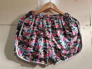 👚 comfy shorts .