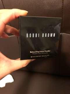 Bobbi Brown Retouching Loose Powder (white)原價$400