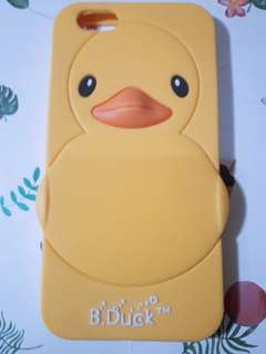 CASE BEBEK IPHONE 6/6s