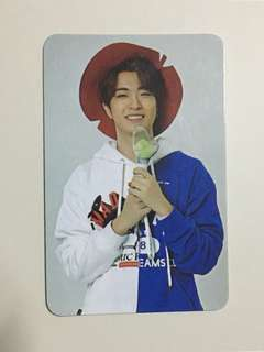WTS GOT7 FLY 1ST CONCERT YOUNGJAE PHOTOCARD