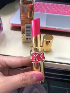 有盒Ysl oil-in-stick 唇膏 49 lipstick