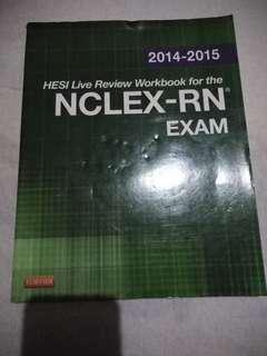 NCLEX Reviewer