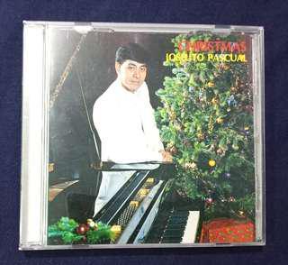Joselito Pascual - Christmas