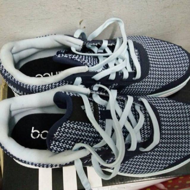 396e17cec Adidas Bounce Shoe