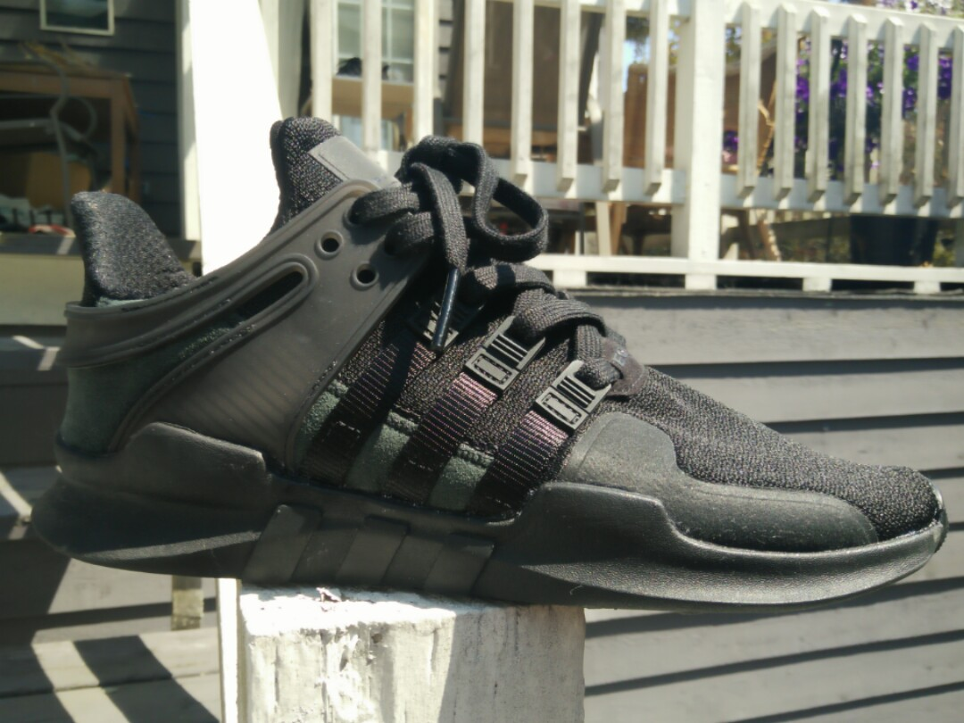 info for 586f5 7a750 Adidas EQT Support ADV 男鞋 CP8928 7號
