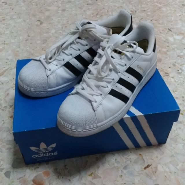 AUTHENTIC Adidas Originals Superstar