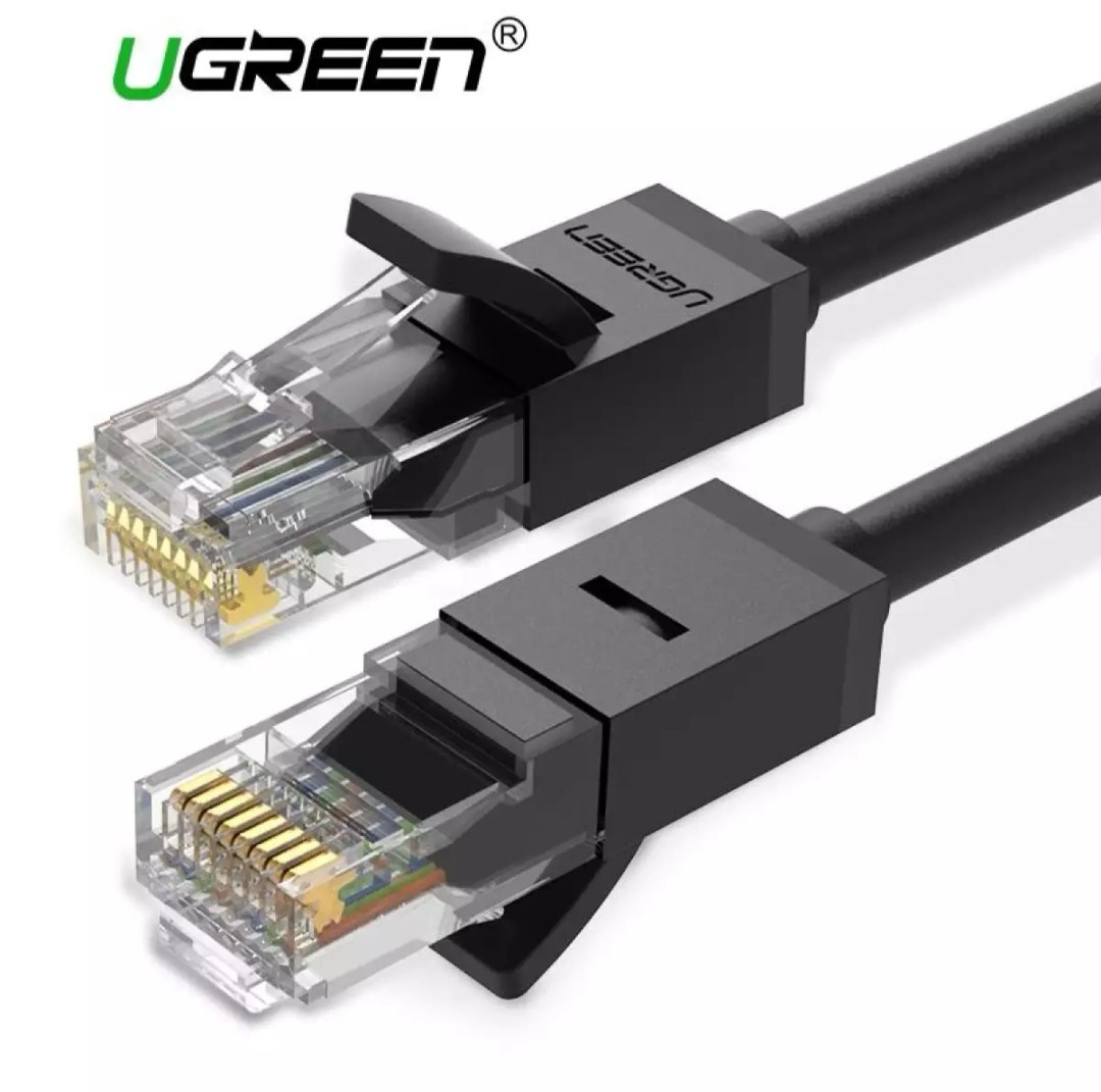 Brilliant Ethernet Lan Cable Cat6 Gigabit Rj45 Network Wire Plug Connector For Wiring 101 Tzicihahutechinfo
