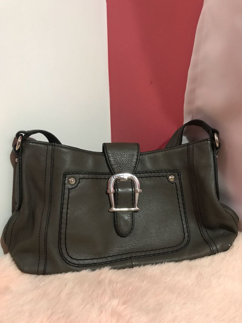 97f0d70b5 Etienne Aigner shoulder bag, Women's Fashion, Bags & Wallets on ...