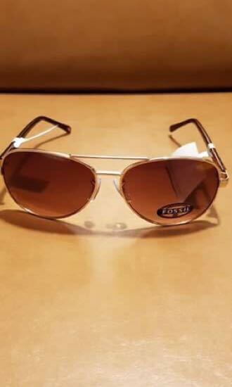 44e0de1364 Fossil Sunglasses 🕶