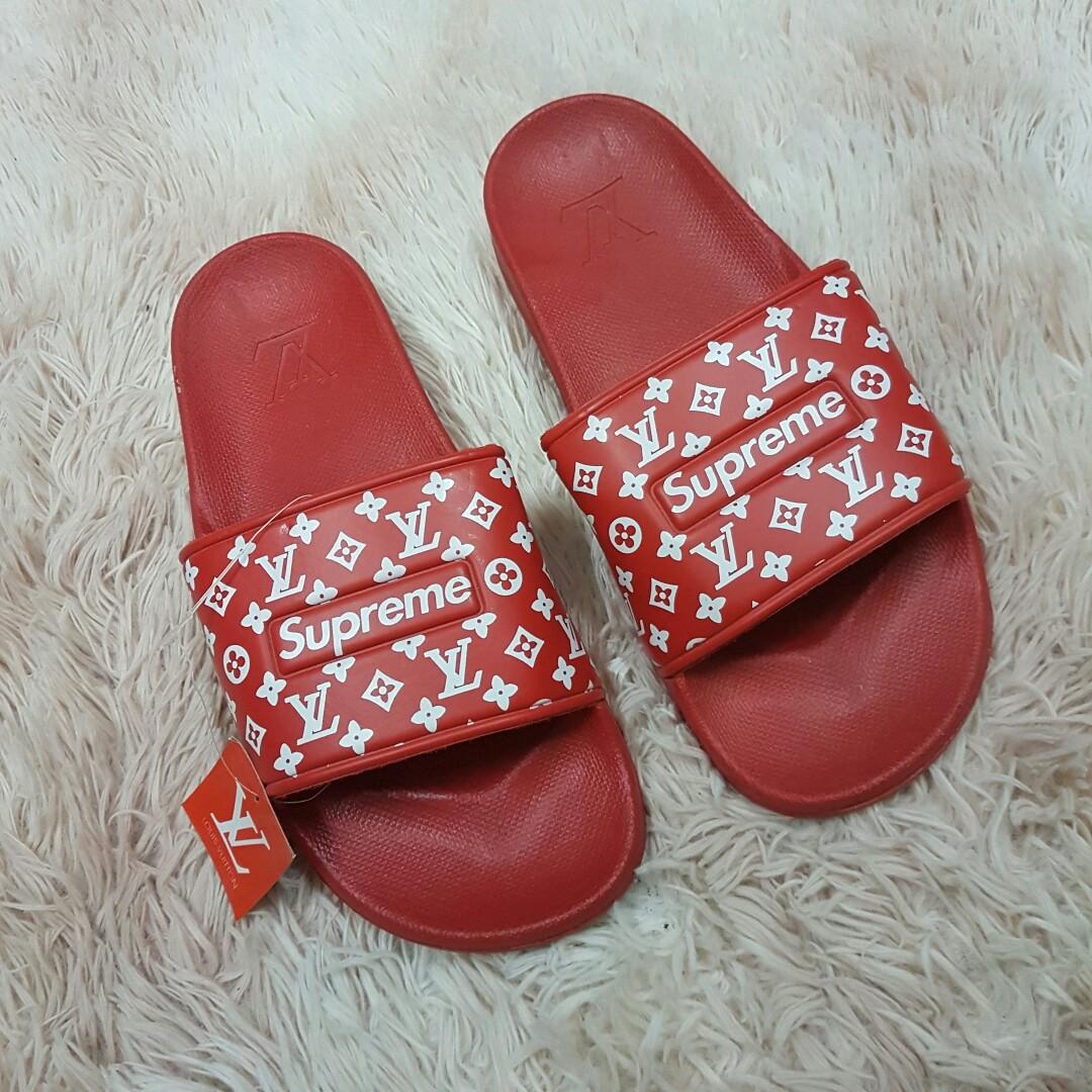 fc8659c5d24a Home · Men s Fashion · Footwear · Slippers   Sandals. photo photo photo