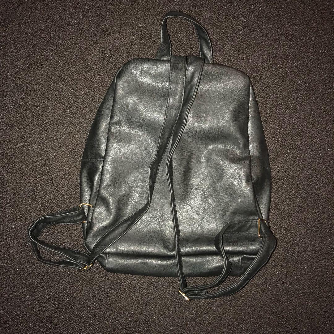 medium bagpack