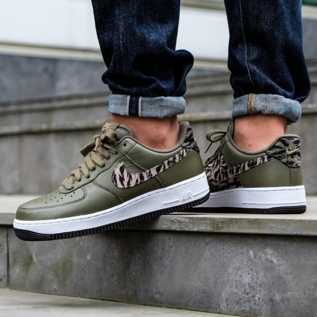 Nike Air Force 1 Low PRM \