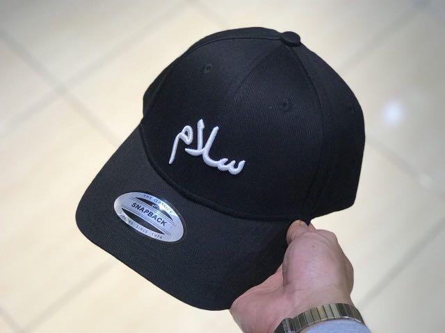 SALAM CAP 10d9830d62