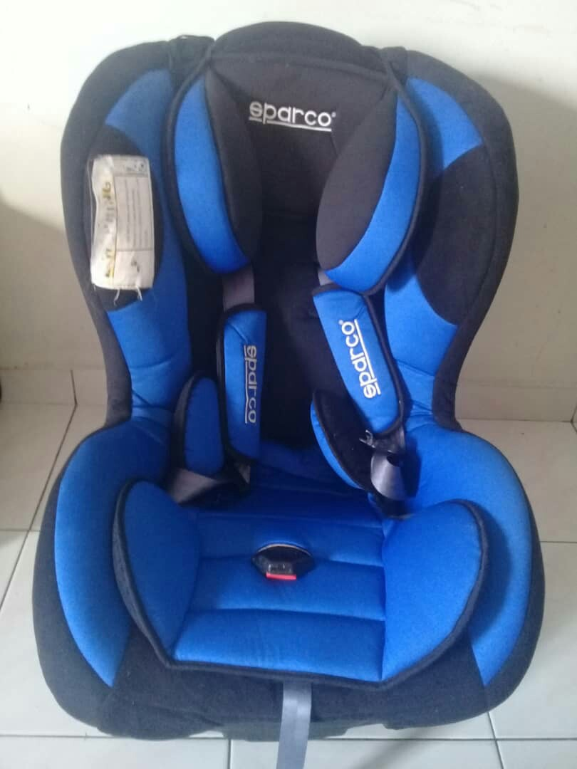Sparco Car Seat Babies Kids Strollers Bags Carriers On Carousell