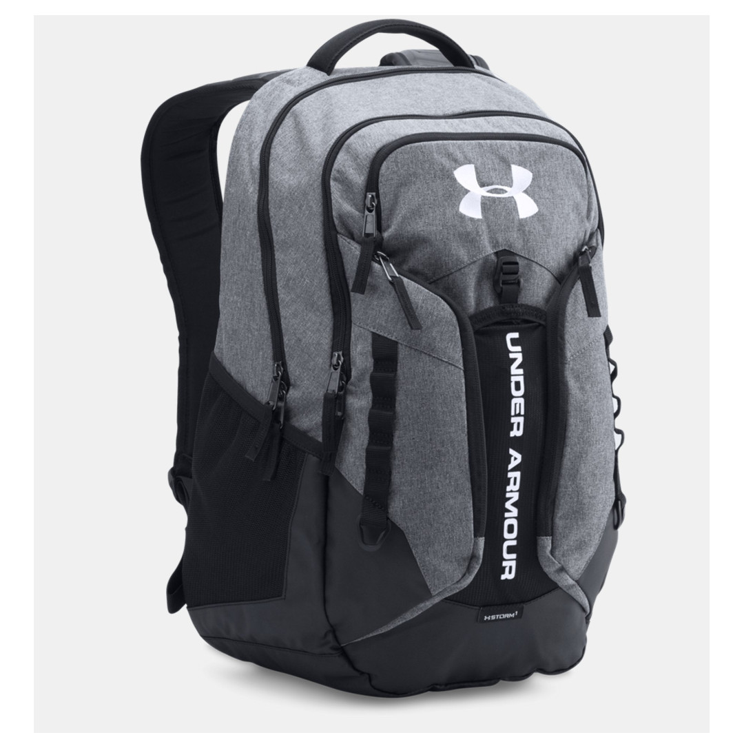 6a4e782bdc Under Armour Contender Backpack