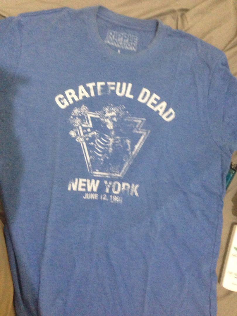 366cd5022 Vintage Grateful Dead Tee Shirts - DREAMWORKS