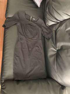 Stretchy Talula M dress