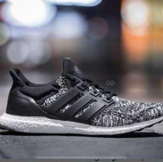 Ultraboost 1.0 Reigning Champ