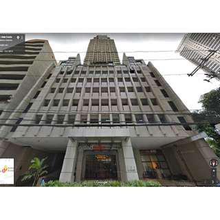 NEW LISTING- For Sale Bank Foreclosed Condo in The Grand Soho Makati Bel Air Makati City